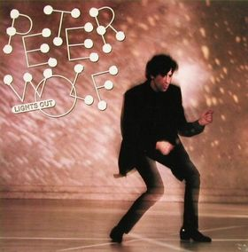 peter wolf lights out