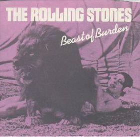 rolling stones beast of burden