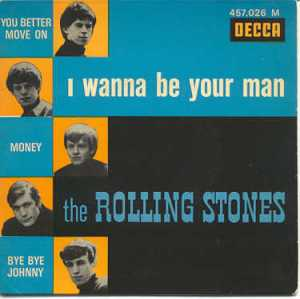 rolling stones i wanna be your man