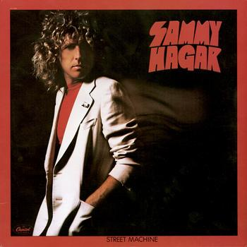 sammy hagar street machine