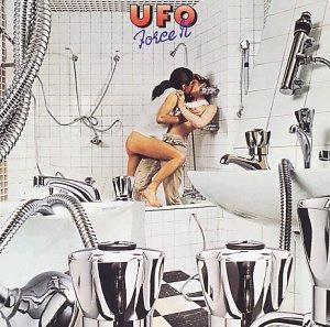 UFO force it