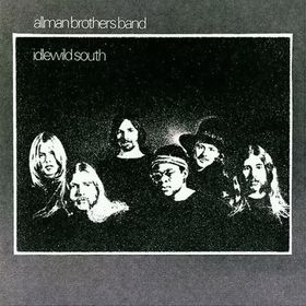 allman brothers idlewild south