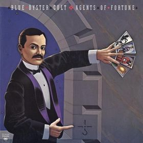 blue oyster cult agents