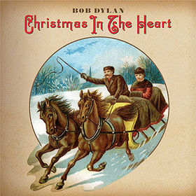 bob dylan christmas in the heart