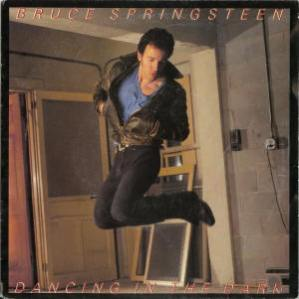 bruce springsteen dancing in the dark b