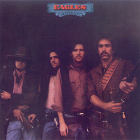 eagles desperado