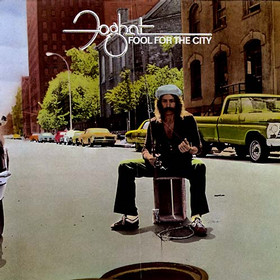 foghat fool for the city sm