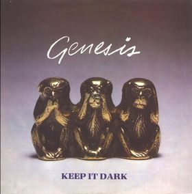 genesis keep it dark