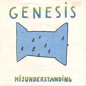 genesis misunderstanding