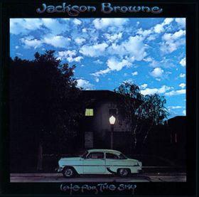 Jackson Browne late