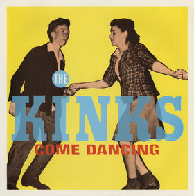 kinks come dancing