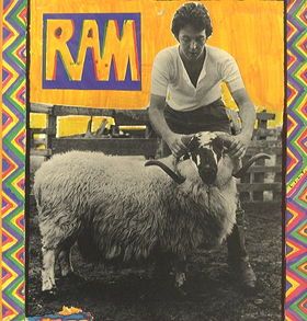 paul mccartney ram sm
