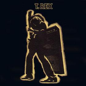 t-rex  album