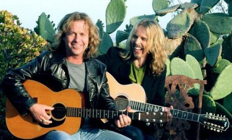 tommy shaw jack blades