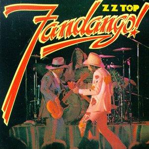 zz top fandango