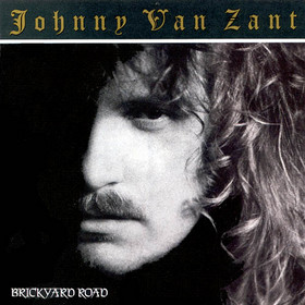 johnny van zant brickyard road