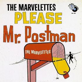 marvelettes please mr postman