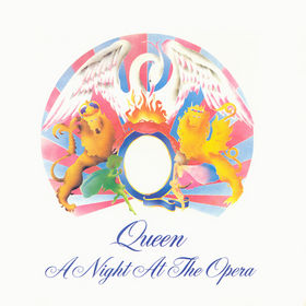 queen a night