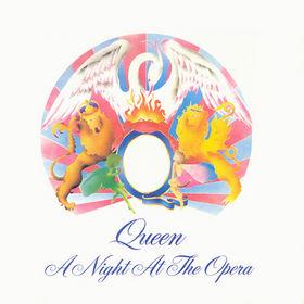 queen a night