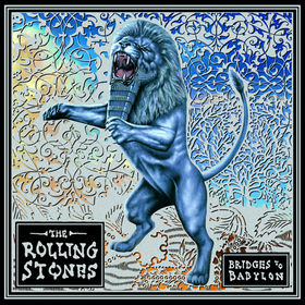 rolling stones bridges to babylon