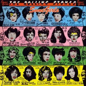 rolling stones some girls s
