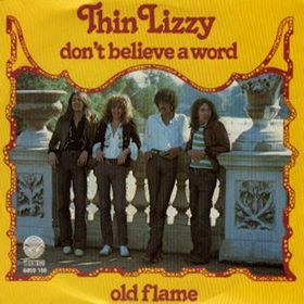 thin lizzy don't believe a word