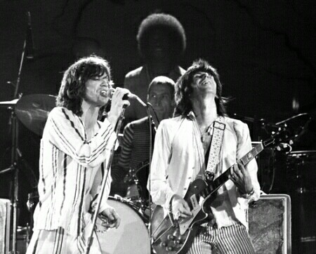 Music N More The Rolling Stones In Retrospect