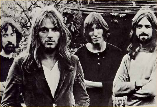 "Pink Floyd ""The"