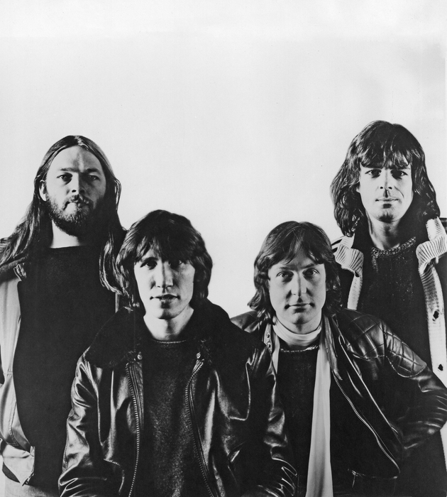 a report on pink floyd an english rock band Pink floyd the dark side of the moon is the eighth studio album by english rock band pink floyd, released on 1 march 1973 by harvest records the album built.