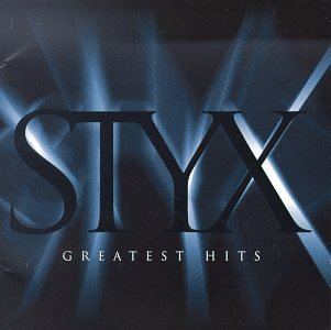 Styx Rock God Cred