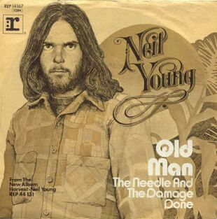 "Neil Young ""Old Man (Sound Remedy Remix) 