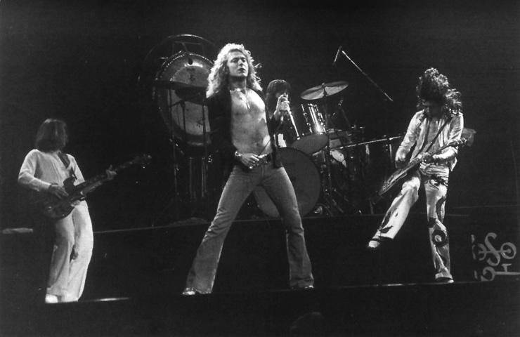 led zeppelin rock god cred page 2. Black Bedroom Furniture Sets. Home Design Ideas