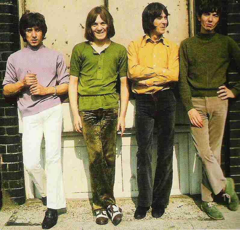 Small Faces | Rock God Cred