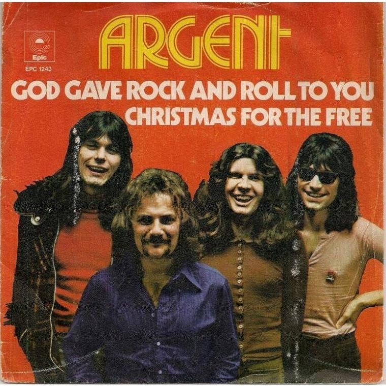 Kiss - God gave Rock ´n´ Roll to you II Lyrics - YouTube