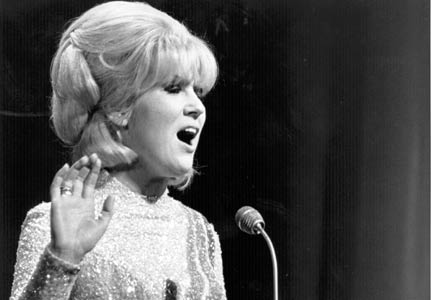Dusty Springfield - Goin' Back
