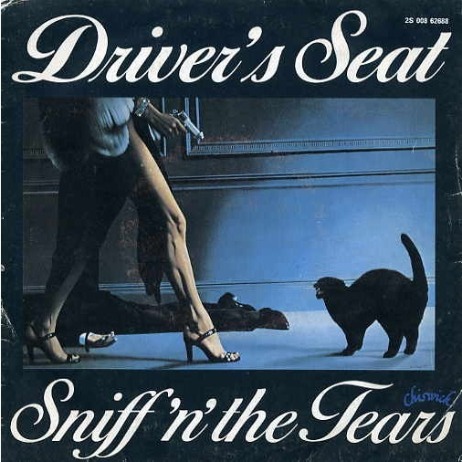 Sniff 'n' the Tears - Driver's Seat (Mezcla Especial)