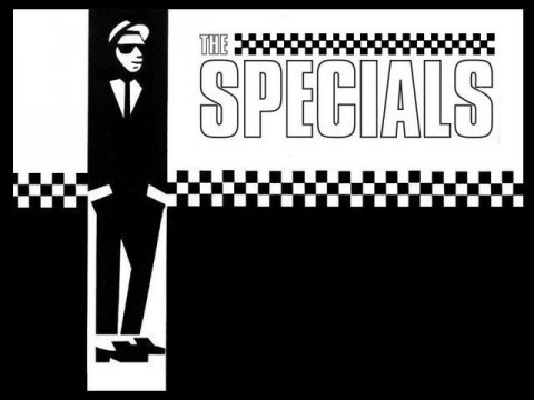 The Specials Rock God Cred