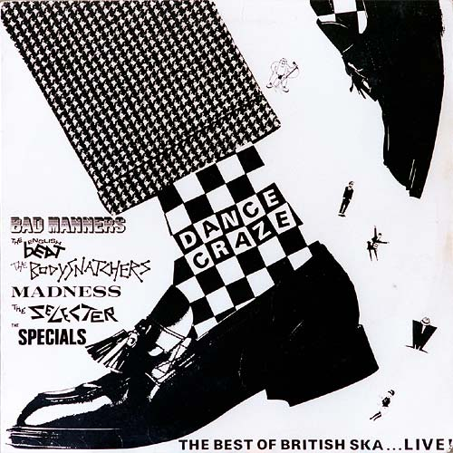 Dance Craze Soundtrack
