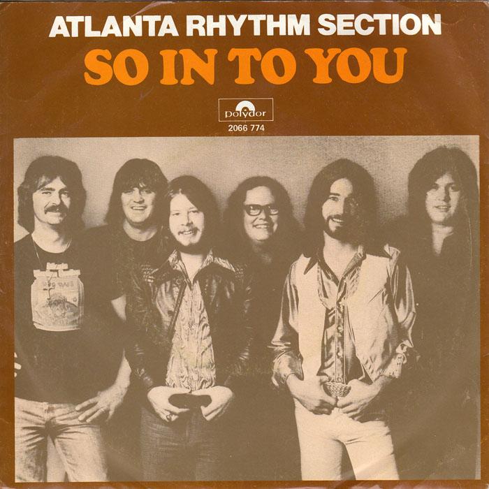 Atlanta Rhythm Section | Rock God Cred