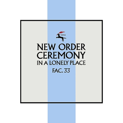 new order ceremony big
