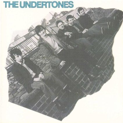 undertones teenage kicks big